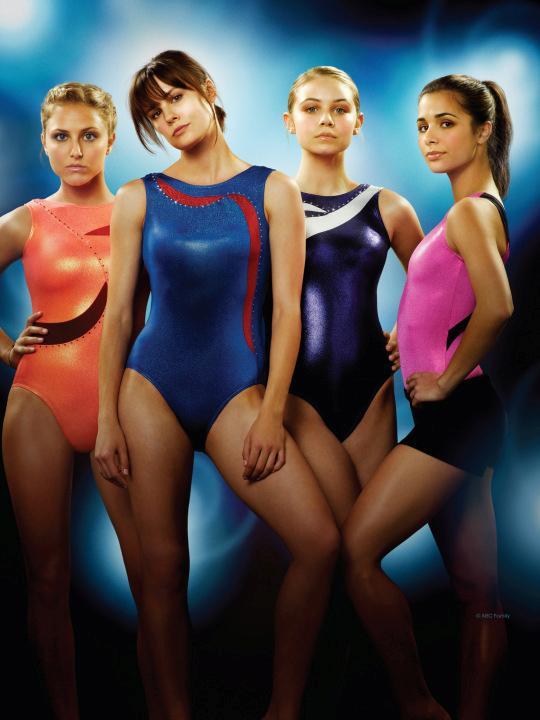 Смотреть онлайн Гимнастки 1 сезон (добавлена 20 серия) бесплатно.