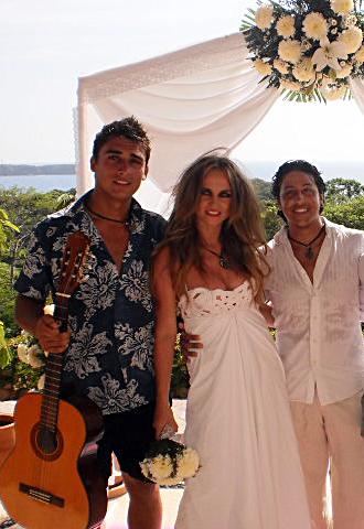 Реалити шоу каникулы в мексике на mtv