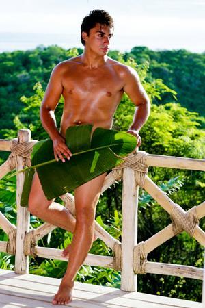 фото голые каникулы в мексике