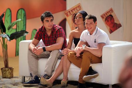 Ток шоу каникулы в мексике ток шоу