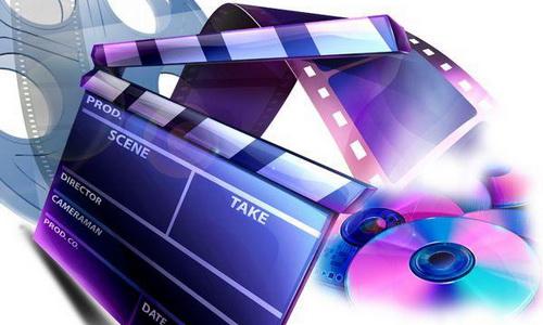 Видеомонтаж и его разновидности