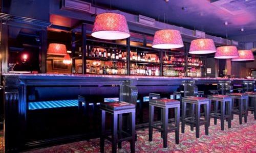 Какой должна быть мебель для баров