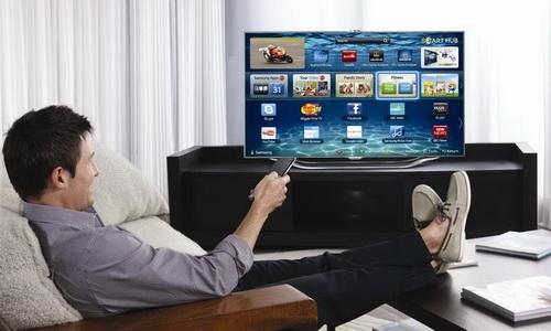 Смотрим ТВ в браузере