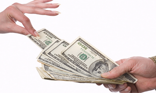 Как получить займы в кризис
