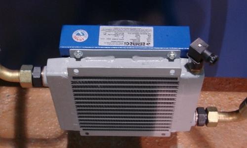 Масляно тосольный теплообменник теплообменник сравнение схема