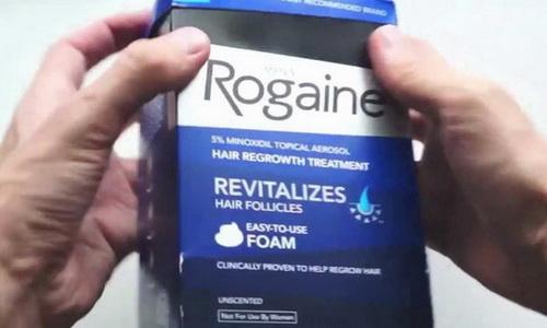 Регейн - правдивы ли отзывы и в какой аптеке можно его купить?