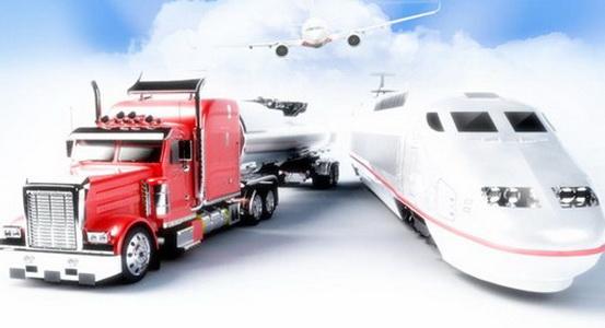 Доставка грузов в Россию