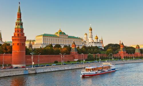 Что можно посетить в Москве?
