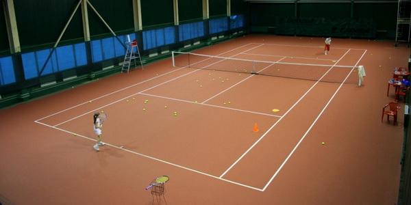 Детская теннисная школа