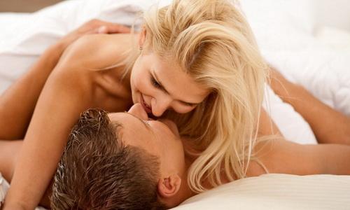Любовь, разнообразие и интерес – залог крепкого брака