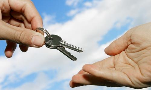 Где найти жилье в чужом городе на случай командировки