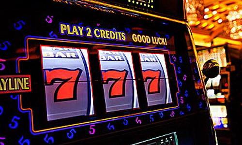 Игровые Автоматы С Рублевыми Ставками
