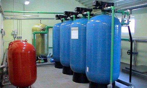 Особенности станций обезжелезивания для очистки артезианской воды.