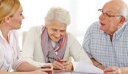 Перевод накопительной части пенсии