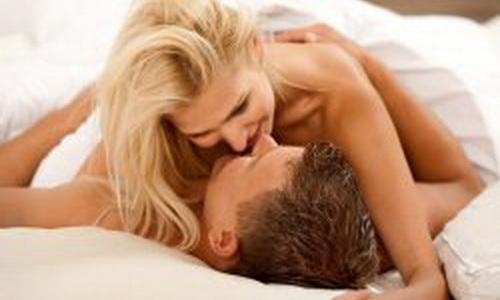 Интимная жизнь может быть интересной
