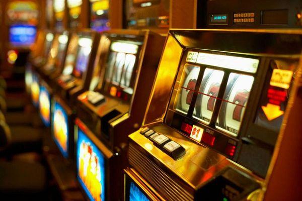 Игровые автоматы где можно игровые автоматы играть бесплатно 777 онлайн новые
