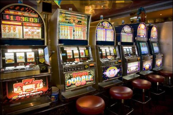 онлайн казино игровые автоматы