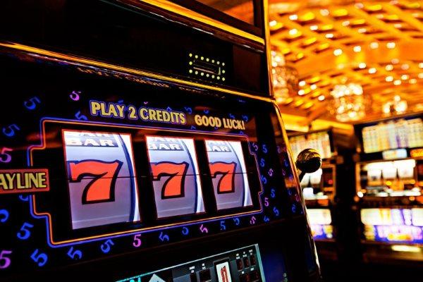 Как выиграть в автоматы Азино 777