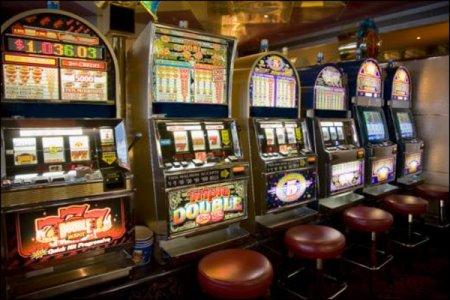 клубы онлайн казино